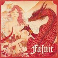 Various Artists (Label Samplers) Fafnir album cover