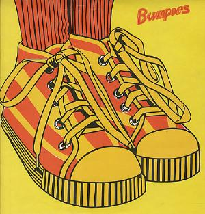 Various Artists (Label Samplers) - Bumpers CD (album) cover