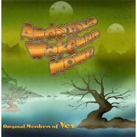 Various Artists (Label Samplers) Anderson, Wakeman, Howe (Original Members of Yes) album cover