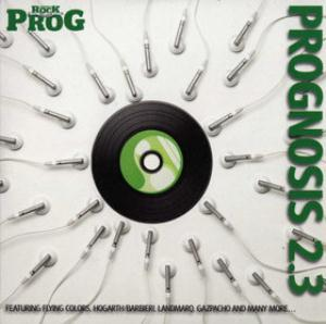 Various Artists (Label Samplers) Prognosis 2.3 album cover