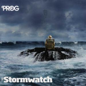 Various Artists (Label Samplers) Prog mag sampler 25 P2: Stormwatch album cover