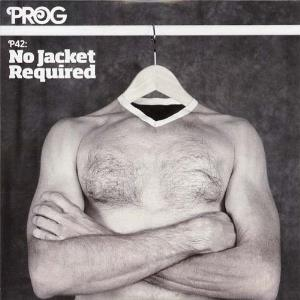 Various Artists (Label Samplers) Prog P42: No Jacket Required album cover