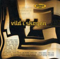 Various Artists (Label Samplers) Vild I Skogen - Silence 25 �r album cover