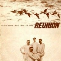 Various Artists (Label Samplers) Reunion album cover
