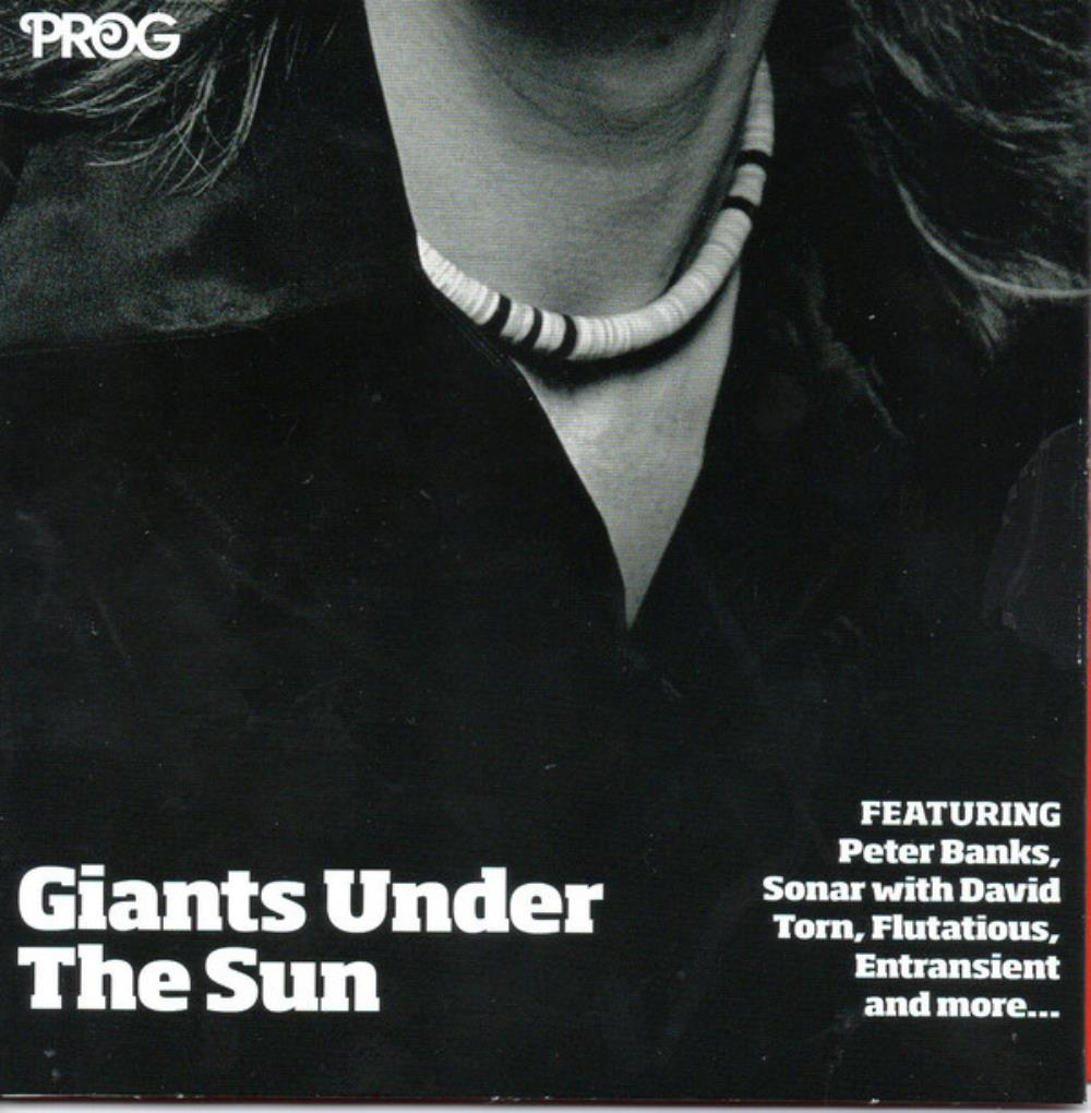 P63: Giants Under The Sun by VARIOUS ARTISTS (LABEL SAMPLERS) album cover