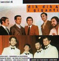 Various Artists (Label Samplers) Successi Di Dik Dik & I Giganti album cover