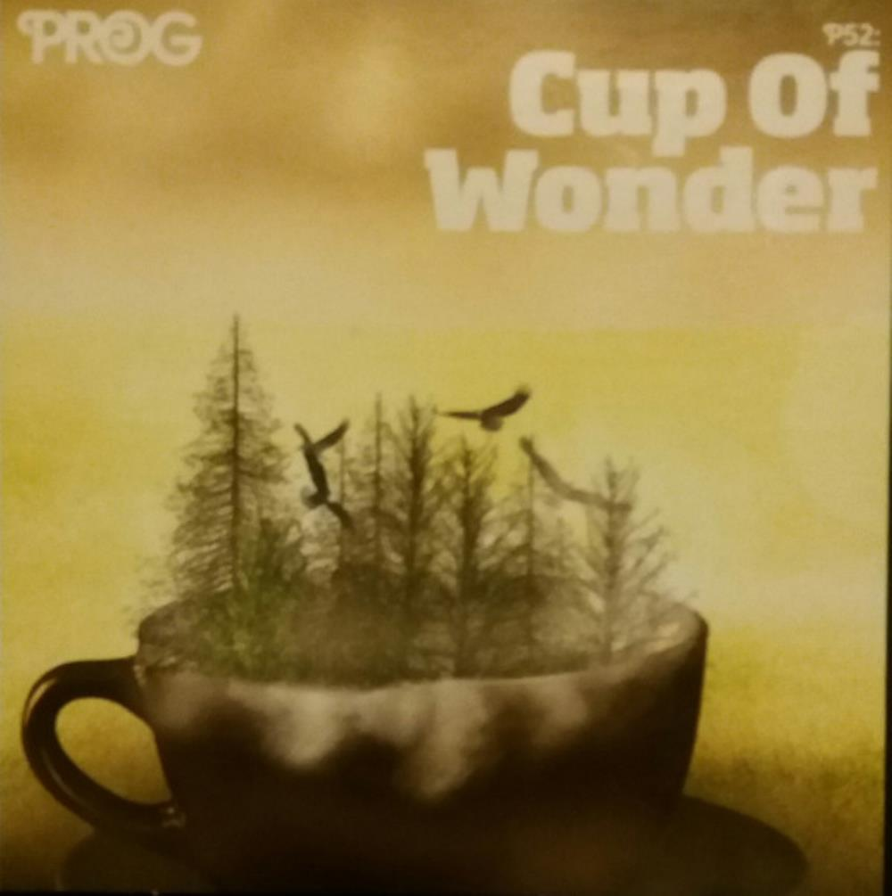 Various Artists (Label Samplers) Prog P52: Cup of Wonder album cover
