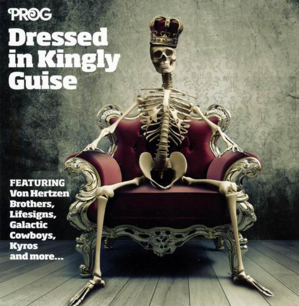 Various Artists (Label Samplers) P59: Dressed In Kingly Guise album cover