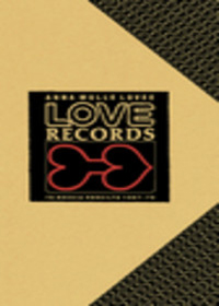 Various Artists (Label Samplers) Anna Mulle Lovee album cover