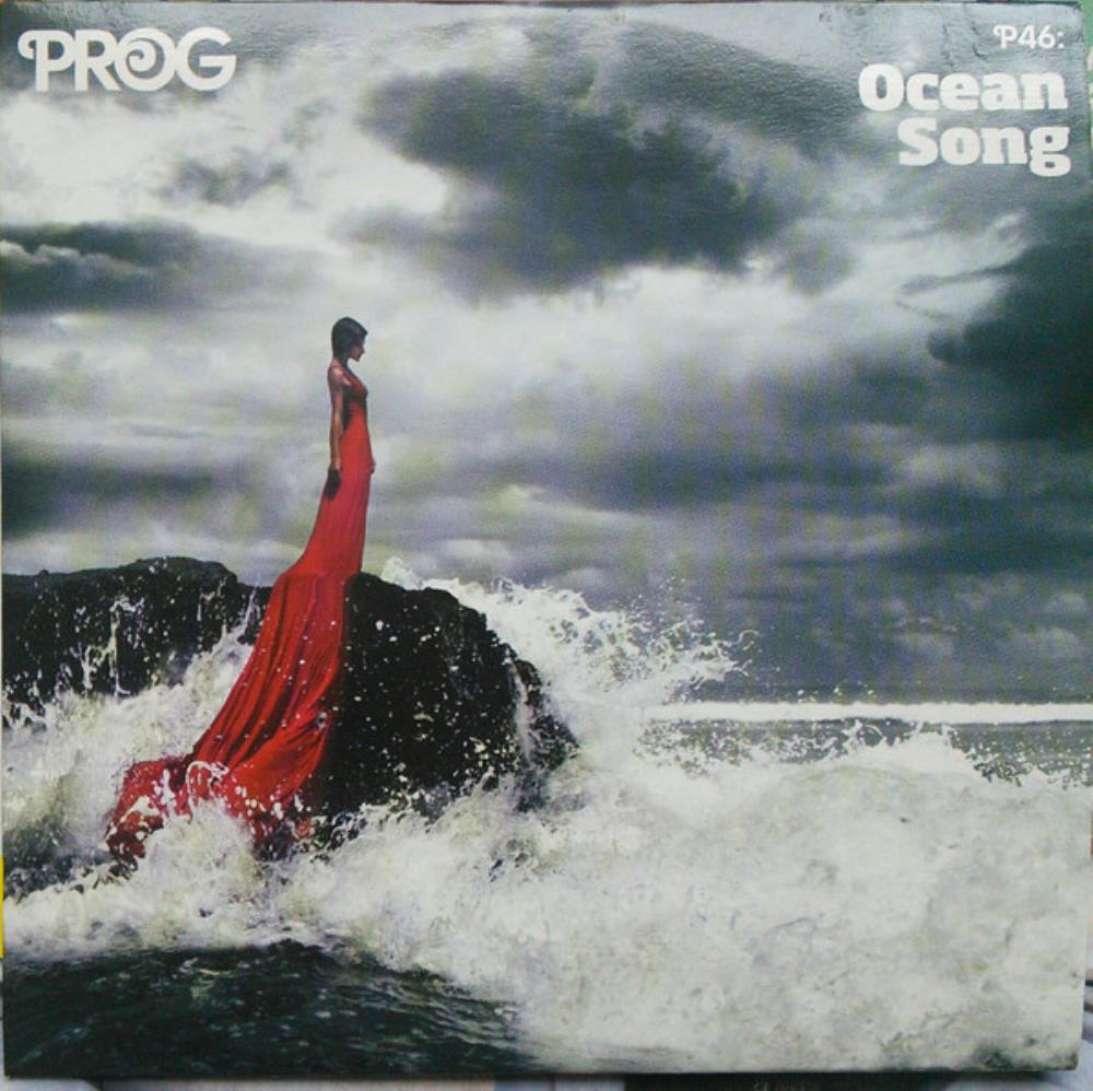 Prog P46: Ocean Song by VARIOUS ARTISTS (LABEL SAMPLERS) album cover