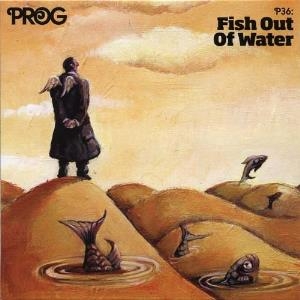 Various Artists (Label Samplers) Prog P36: Fish out of Water album cover