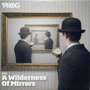 Various Artists (Label Samplers) Prog P22: A Wilderness of Mirrors album cover