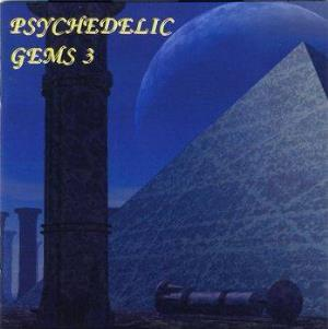 Various Artists (Label Samplers) Psychedelic Gems 3 album cover