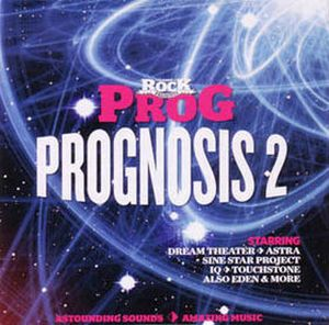 Various Artists (Concept albums & Themed compilations) Classic Rock presents: Prognosis 2 album cover