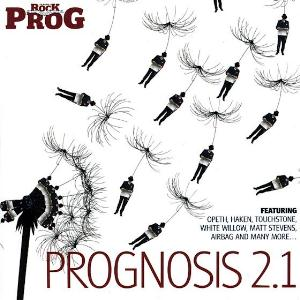 Various Artists (Concept albums & Themed compilations) Prognosis 2.1 album cover