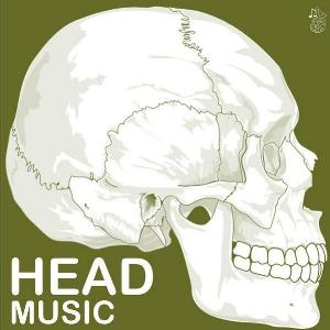 Various Artists (Concept albums & Themed compilations) Head Music album cover
