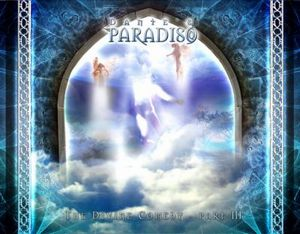 Paradiso The divine comedy - Part 3 by VARIOUS ARTISTS (CONCEPT ALBUMS & THEMED COMPILATIONS) album cover