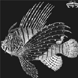 Various Artists (Concept albums & Themed compilations) Strange Fish Two album cover