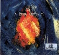Various Artists (Concept albums & Themed compilations) 2001, A Prog Odyssey? album cover