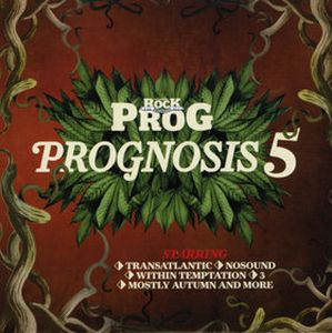 Various Artists (Concept albums & Themed compilations) Classic Rock presents: Prognosis 5 album cover