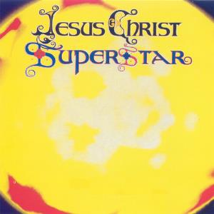 Various Artists (Concept albums & Themed compilations) - Jesus Christ Superstar CD (album) cover