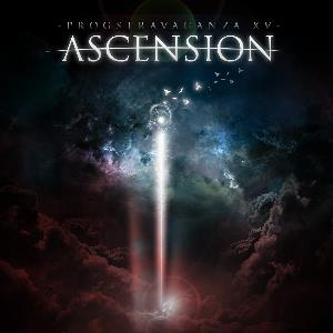 Various Artists (Concept albums & Themed compilations) Progstravaganza XV: Ascension album cover