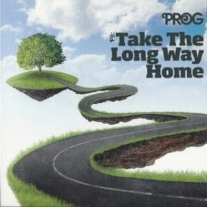Various Artists (Concept albums & Themed compilations) Take The Long Way Home album cover