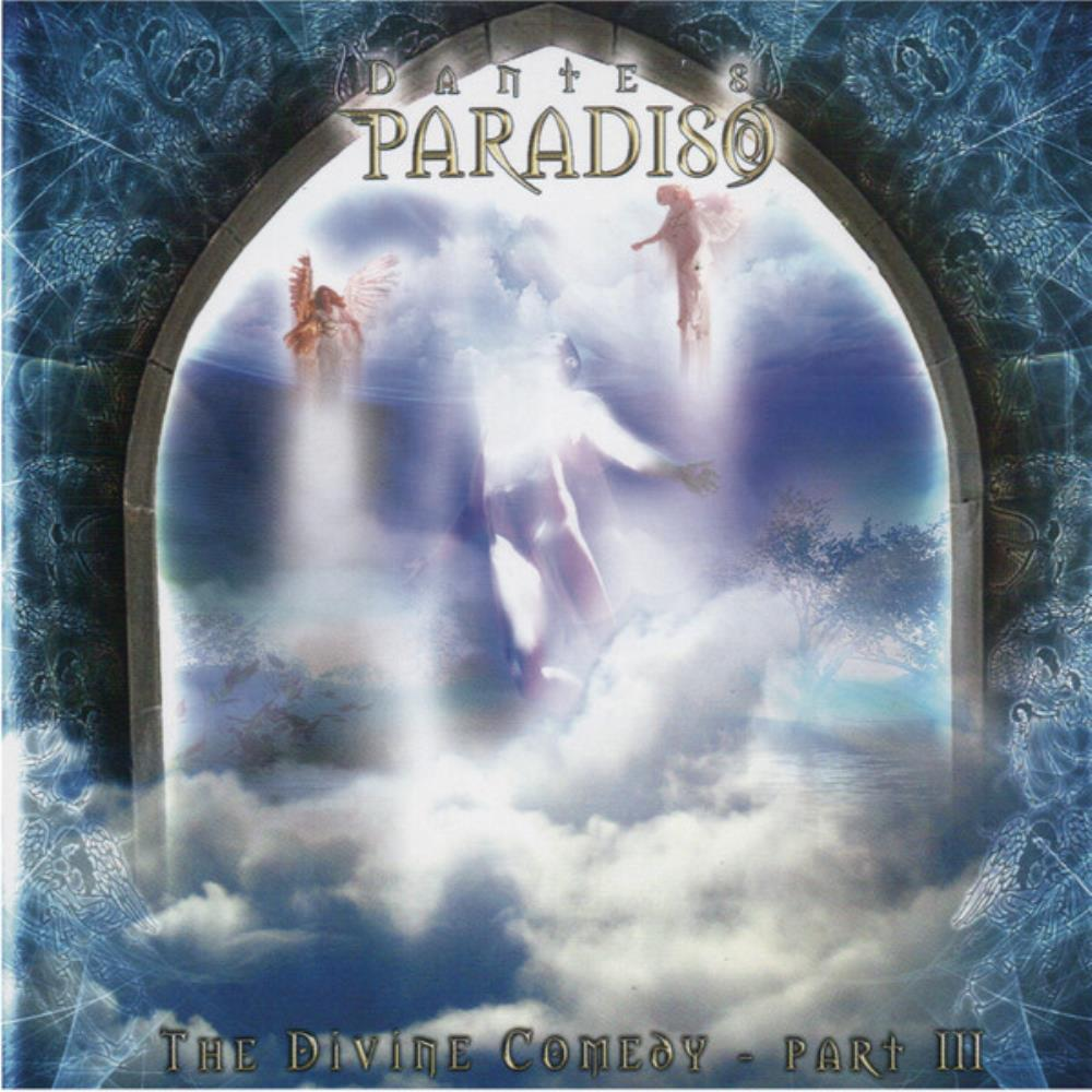 Various Artists (Concept albums & Themed compilations) Paradiso - The Divine Comedy, Part III album cover