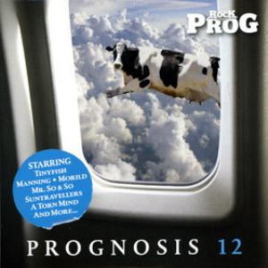 Various Artists (Concept albums & Themed compilations) Classic rock presents: Prognosis 12 album cover