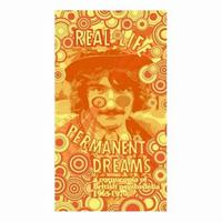 Various Artists (Concept albums & Themed compilations) Real life permanent dreams- A Cornucopia of British Psychedelia 1965-1970 album cover