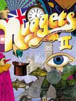 Various Artists (Concept albums & Themed compilations) Nuggets 2 album cover