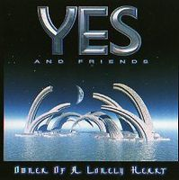 Various Artists (Concept albums & Themed compilations) Yes And Friends: