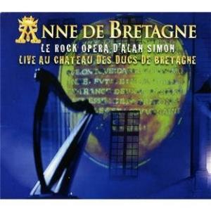 Anne de Bretagne: Live Au Chateau Des Ducs De Bretagne by VARIOUS ARTISTS (CONCEPT ALBUMS & THEMED COMPILATIONS) album cover