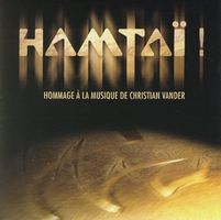 Various Artists (Tributes) Hamta�! Hommage � la musique de Christian Vander album cover