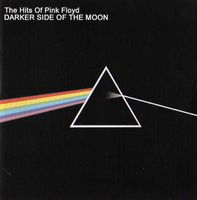 Various Artists (Tributes) The Hits Of Pink Floyd: Darker Side Of The Moon album cover