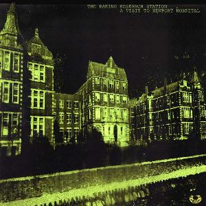 Various Artists (Tributes) - A Visit to Newport Hospital CD (album) cover