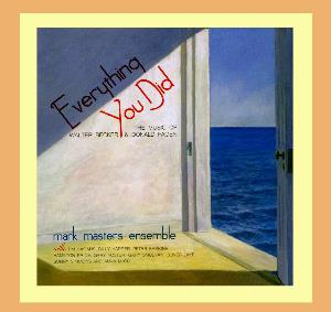 Various Artists (Tributes) Everything You Did: The Music of Walter Becker & Donald Fagen album cover