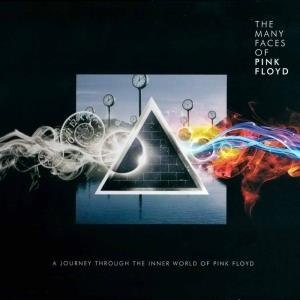 Various Artists (Tributes) The Many Faces Of Pink Floyd: A Journey Through The Inner World Of Pink Floyd album cover