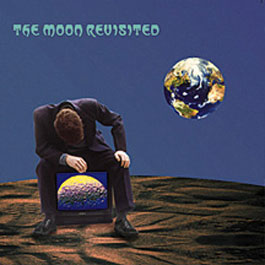 Various Artists (Tributes) The Moon Revisited (Pink Floyd) album cover