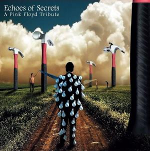 Various Artists (Tributes) Echoes of Secrets - A Pink Floyd Tribute album cover