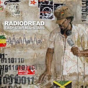 Various Artists (Tributes) Radiodread (Easy Star All - Stars) album cover