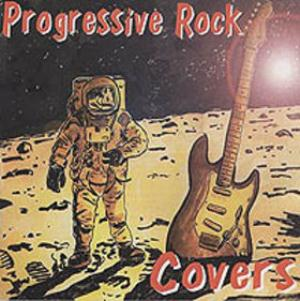 Various Artists (Tributes) Progressive Rock Covers album cover