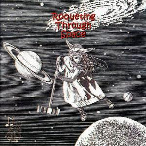 Various Artists (Tributes) Roqueting Through Space album cover
