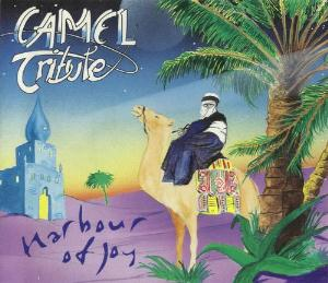 Various Artists (Tributes) Harbour of Joy: A Tribute to Camel album cover