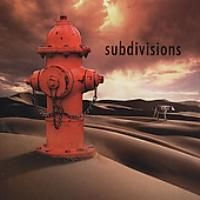 Various Artists (Tributes) - Subdivisions (RUSH)  CD (album) cover