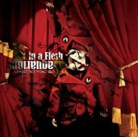 Unexpect - In a Flesh Aquarium CD (album) cover