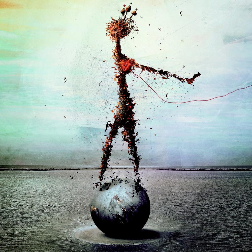 Unexpect - Fables Of The Sleepless Empire CD (album) cover