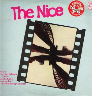 The Nice The Nice (Compilation) album cover