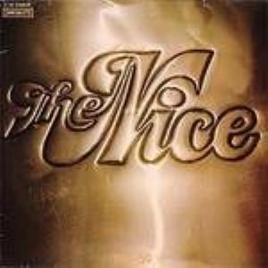 The Nice 1967 - 69 album cover
