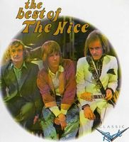 The Nice The Best Of The Nice album cover